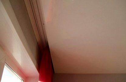 Натяжные потолки с нишей в Москве и Области рисунок 430