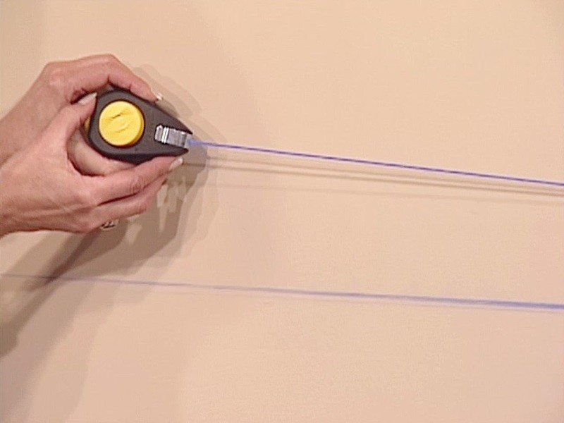 Как сделать натяжной потолок своими руками рисунок 560