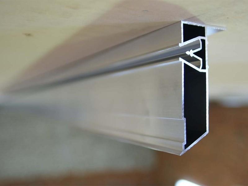 Как сделать натяжной потолок своими руками рисунок 568
