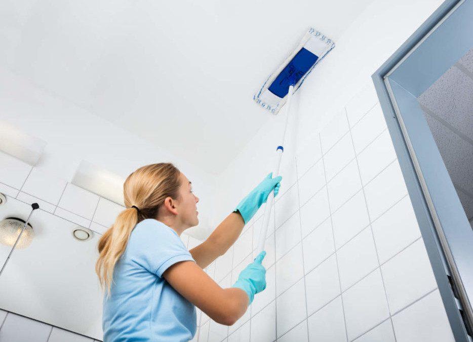 Как помыть натяжной потолок рисунок 685