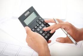 Калькулятор стоимости потолка