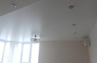 Натяжные потолки MSD Premium рисунок 953